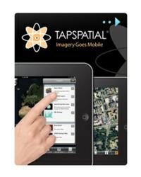 TapSpatial Imagery Goes Mobile